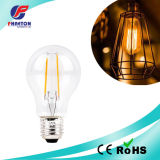 A60 E27 2W LED Filament Bulb (pH6-3001)