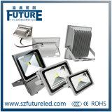 High Brightness 50W Aluminum IP68 LED Reflector Floodlight