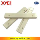 99.99% Aluminum/Zirconium Ceramic Plate/Block/Blade in Fine Ceramic