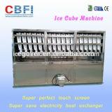 Long Warranty Period CE Certification Ice Cube Making Machine (CV2000)