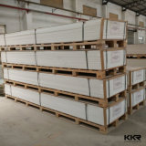 Wholesale Pure White Corian Acrylic Solid Surface Sheet