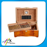 Wholesale Custom Elegant Cigar Box/Humidor/Cigar Case