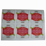 Rotary Color Printing Self Adhesive Sticker & Label