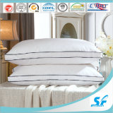 2016 Hot Sale Washable Jacquard Bamboo Microfiber Pillow for Hotel