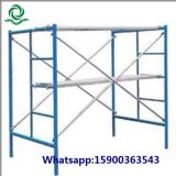 Steel Walk Through Scaffold H Frame