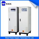 10kVA-1000kVA Industrial Non-Contact Voltage Regulator AC Voltage Stabilizer