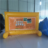 Inflatable Type Movie/Poster Screen Outdoor Advertising Sealed Banner