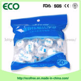 Compressed Tablet Towels / Disposable Napkin / Conventient Tissue / a Biodegradable Magic Wipe