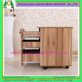 European Style Modern Kd Drawer Cabinet Bedroom Furniture