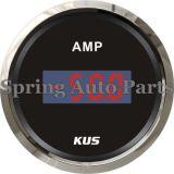 """2"""" 52mm Digital Ampere Gauge Ammeter +/--50A with Backlight"""