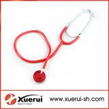 Single Head Color Stethoscope for Hospital Use