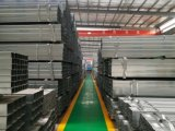 Zinc Coated Square Steel Pipe