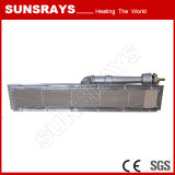 Professional Gas Heater for Convection Oven