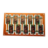 Copper Clad Laminate Double Side PCB