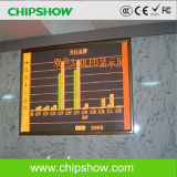 Chipshow Easy Installation P6 Full Color Indoor LED Display