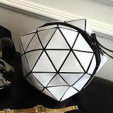 New Japan Products Wholesale Geometric Model Ball Handbag (SY6030)