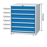 Heavy Duty Tool Chests + Tool Chest Cabinets (GJCG025)
