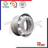 Steel Wheel for Heavy Truck and Trailer