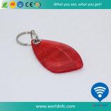 125kHz Lf ABS Colorful Waterproof RFID Tk4100 Smart Keyfob/Key Tag