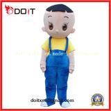 Customized Cartoon Character Big Head Son Mascot Costume