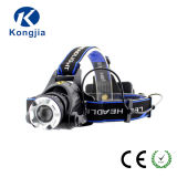 Wholesale Head Light From Chinese Factory Hiking and Camping Headlamp LED Outdoor Safety Headlamp