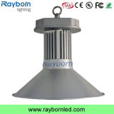 Industrial 80W High Bay LED Replacement 500W Halogen AC85-265V 50Hz RoHS