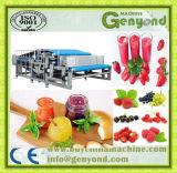 Belt Type Fruit Press and Juice Extractor