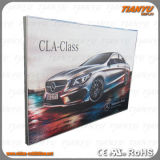 Customized Size Advertising Aluminum Display Textile Frame