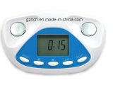 Digital Body Fat Indicator Monitor