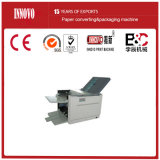 Desktop Paper Folding Machine (ZX-298A)
