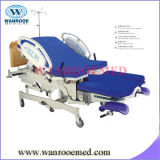 Intelligent Birthing Bed
