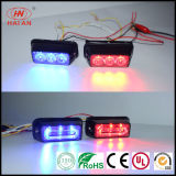 Bright LED Side Mark Lighthead/Emergency Vehicle Warning Strobe Lighthead Traffic Light
