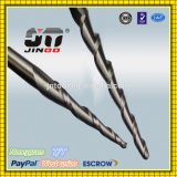 Solid Carbide Taper End Mills for Wood Uncoating