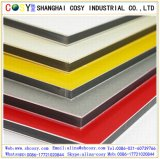 High Quality Waterproof Aluminum Composite Panel