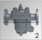 Cast Steel/Forged Steel Free Float Ball Steam Trap