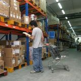 Bonded Warehousing Service for Consoliation LCL
