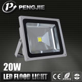 Aluminum LED Flood Lighting Fixture for Tennis Court