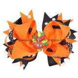 Halloween Hair Clip Hair Bow for Hair Accessories