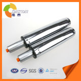 120mm Stroke Chrome Gas Spring Furniture Parts