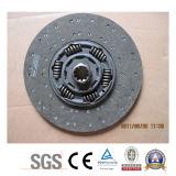 Professional Supply Original Clutch Disc for Sinotruk HOWO