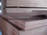 for Furniture Poplar Core Melamine Plywood