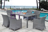 Creative Living Room Outdoor Patio PE Rattan Furniture