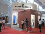 Waterproof Fireproof Perforated Fiber Cement Wall Cladding
