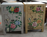 Chinese Antique Furniture Small Cabinet