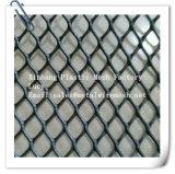 Hot Sale! ! ! Plastic Wire Mesh/Plastic Flat Mesh