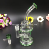 Colorful Glass Smoking Water Pipe for Smoking