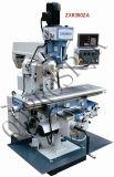 CE Vertical Milling Machine (ZX6350ZA)