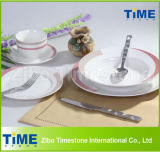 Wholesale Everyday Porcelain Dinnerware Sets