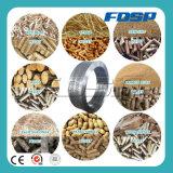 6mm Wood Pellet Mill Ring Die for Asia