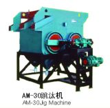 Hot Sale Gravity Benificiation Machine of Iron Ore--Jig Machine (LTP/LTC)